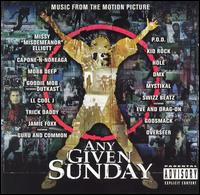 Any Given Sunday - Original Soundtrack