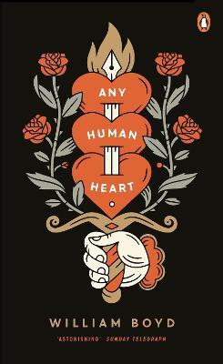 Any Human Heart - Boyd, William