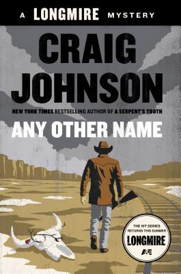 Any Other Name - Johnson, Craig