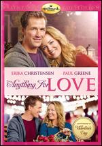 Anything for Love -