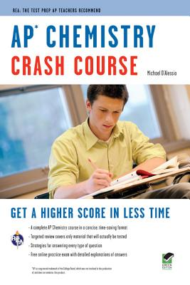 AP Chemistry Crash Course - D'Alessio, Michael