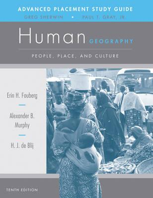 ap human geography entire book notes The advanced placement human geography (aphg) course introduces   concepts and landscape analysis to examine human social organization and its.