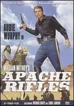 Apache Rifles - William Witney