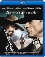 Apaloosa [2 Discs] [Blu-ray/DVD]
