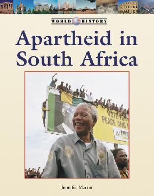 Apartheid in South Africa - Martin, Michael J