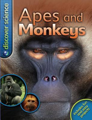 Apes and Monkeys - Taylor, Barbara