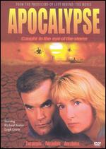 Apocalypse: Caught in the Eye of the Storm - Peter Gerretsen