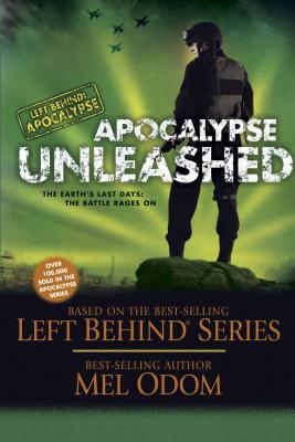 Apocalypse Unleashed - Odom, Mel