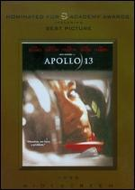 Apollo 13 [Collector's Limited Edition]
