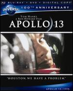 Apollo 13 [Universal 100th Anniversary] [Blu-ray/DVD]