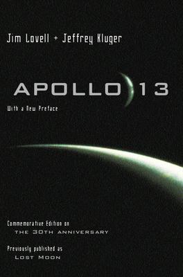 Apollo 13 - Lovell, Jim