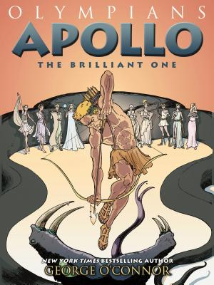 Apollo: The Brilliant One - O'Connor, George