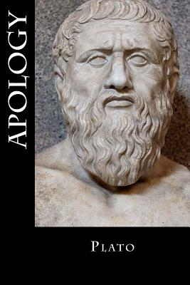Apology - Plato, and Bibliophile Pro (Editor)