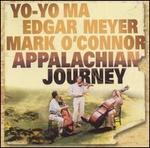 Appalachian Journey [SACD] - Yo-Yo Ma / Edgar Meyer / Mark O'Connor