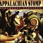 Appalachian Stomp: Bluegrass Classics