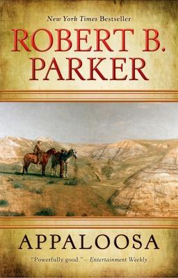 Appaloosa - Parker, Robert B