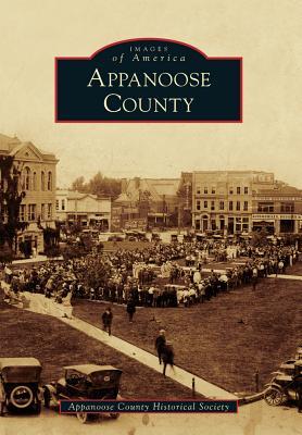Appanoose County - Appanoose County Historical Society