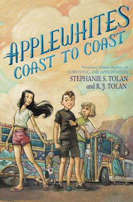 Applewhites Coast to Coast - Tolan, Stephanie S, and Tolan, R J
