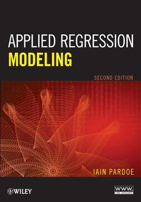 Applied Regression Modeling - Pardoe, Iain