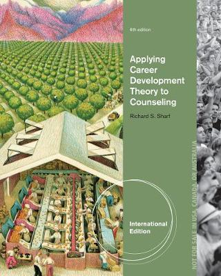 Applying Career Development Theory to Counseling - Sharf, Richard S.