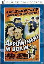 Appointment in Berlin - Alfred E. Green