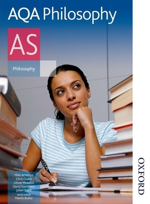 AQA Philosophy AS: Student's Book - Cluett, Chris, and Rawlinson, David, and McAdoo, Oliver