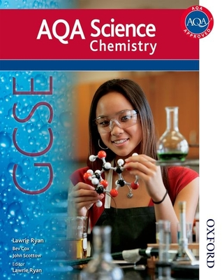 AQA Science GCSE Chemistry (2011 specification) - Ryan, Lawrie (Editor)