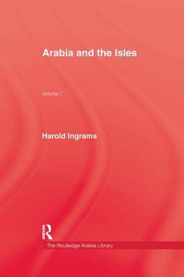 Arabia & The Isles - Ingrams
