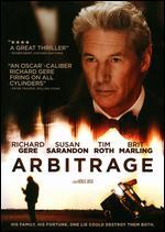 Arbitrage - Nicholas Jarecki