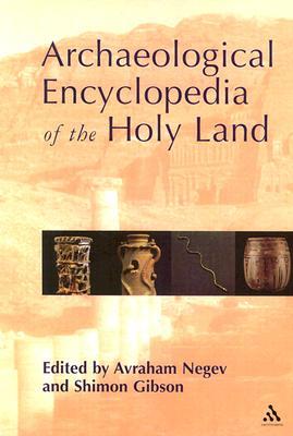 Archaeological Encyclopedia of the Holy Land - Negev, Avraham