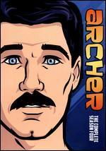 Archer: The Complete Fourth Season [2 Discs]