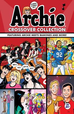 Archie Crossover Collection - Rosenberg, Matthew