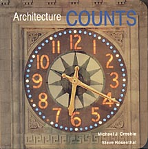 Architecture, Count - Crosbie, Michael J, and Rosenthal, Steve