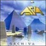 Archiva, Vol. 1 - Asia