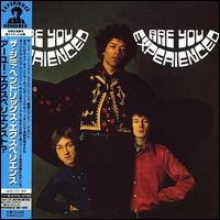 Are You Experienced? [Import] - Jimi Hendrix Experience
