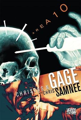 Area 10 - Gage, Christos