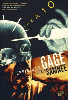 Area 10 - Gage, Christos, and Samnee, Chris (Artist)