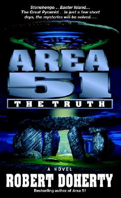 Area 51: The Truth - Doherty, Robert