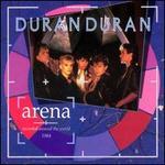 Arena [Bonus Tracks]