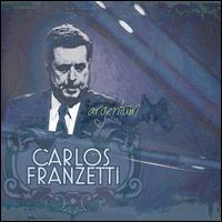 Argentum - Carlos Franzetti