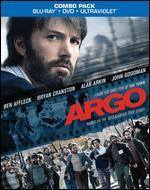 Argo [2 Discs] [Includes Digital Copy] [Blu-ray/DVD]