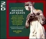Ariadne Auf Naxos - Live: Salzburg 1954