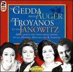 Arias, Duets and Trios from Operas by H?ndel, Mozart and Richard Strauss