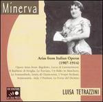 Arias from Italian Operas