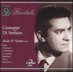 Arias & Scenes from Faust, I Puritani, La Bohème, La traviata, Rigoletto, Tosca and more...