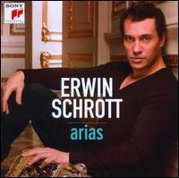 Arias - Erwin Schrott (bass baritone); Maria Grün (cello); Rinat Shaham (mezzo-soprano); Sorin Coliban (baritone);...