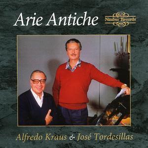 Arie Antiche -