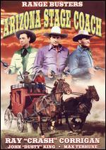 Arizona Stagecoach