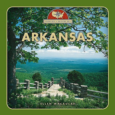 Arkansas - Macaulay, Ellen