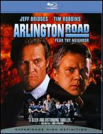 Arlington Road [Blu-ray] - Mark Pellington